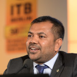 Maldives: Tourism minister supports sustainability and renewable energy