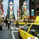 Beep! Beep! Hotels.com Uncovers Top Cities Around The World To Hail A Taxi