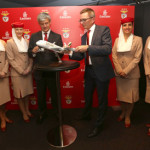 Emirates Partners with Portuguese Football Giant Benfica