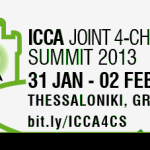 ICCA Joint 4 Chapter Summit 2013