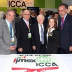 ICCA and IMEX celebrate 10 years of partnership