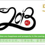 A very special Chinese New Year for ICCA!