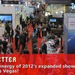 IMEX America 2012 – new developments to enhance trade show experience  for buyer-attendees