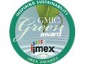 What's the brightest colour at IMEX? Green