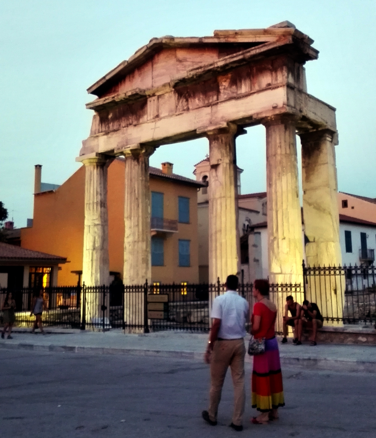 Athens Grand Tour, 4* Hotel