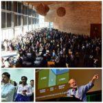 28ο Παγκόσμιο Παιδιατρικό Συνέδριο: Επιτυχημένη συνεργασία AFEA & MCI Canada