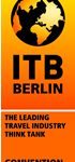 eTravel World at ITB Berlin: in tune with the digital age