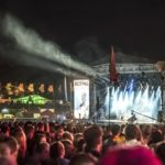 Enjoy a summer of music at Britain's biggest festivals