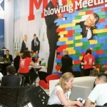 Individual business appointments up by 21% for 10th IMEX in Frankfurt