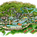 World's biggest water ride opens at Jamberoo Action Park