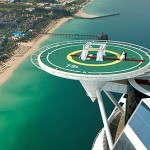 Burj Al Arab Unveils its Wedding in the Skies 212 Metres above the Arabian Gulf