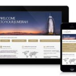 Jumeirah Group launches mobile careers site to attract the region's top talent
