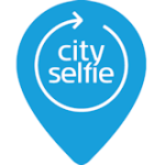 KLM collects the most beautiful places on earth with 'CitySelfies'