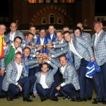 Ryder Cup Europe Official Hospitality 2014 appoints hospitality company Keith Prowse