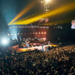 ICC Sydney Theatre Launches with Keith Urban