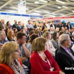 Kent Event Centre welcomes 3,000 visitors for Kent Vision LIVE 2016