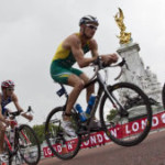 World's Largest International Triathlon Comes to Hyde Park