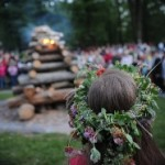 Latvia's magical mid-summer's night festival – Līgo