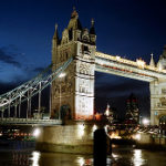 London Europe's number one business hub say leading US tech execs