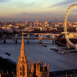 London crowned world's top tourist destination