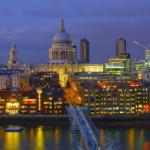 Mayor of London Boris Johnson helps high growth firms set sights on international expansion