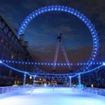 Visitlondon.com teams up with Pinterest for a season of festive pinning this Christmas