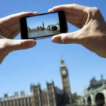 London's tourism continues to grow