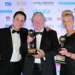 World Travel Awards sparkles with winners at Middle East Ceremony