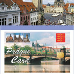 Magical Prague, UNESCO list & Prague Card