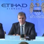 Manchester City and Etihad Airways to expand cooperation in comprehensive 10-Year partnership deal