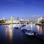 Mayor invests in London as world destination for TV and Film production
