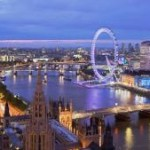 Mayor welcomes record tourism figures for London