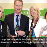 Melbourne Exhibition and Convention Centre wins 2015 INCON Digital Infrastructure Award