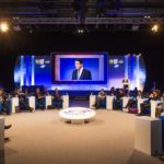 The UNWTO & WTM Ministers' Summit Discusses Safe and Seamless Travel