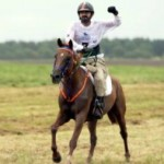 Mohammad is new world endurance champion