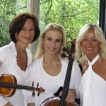 """A LITTLE NIGHT MUSIC"" with the Mozarte Trio Salzburg at the Paros Park"