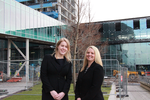 New Recruits for Exhibition Centre Liverpool Team