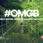 VisitBritain launches 'Home of Amazing Moments'