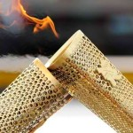 Olympic Flame to visit Downing Street and Buckingham Palace
