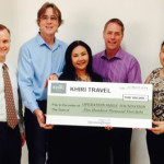 Khiri Travel and Partners Secure Future for 20 Thai Children