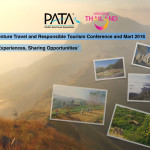 PATA Adventure Travel and Responsible Tourism Conference and Mart 2016 kicked off