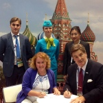 """PATA and Travel Association """"World Without Borders"""" Sign MoU"""