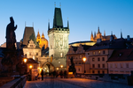 Prague Strengthened its Position on Congress Market