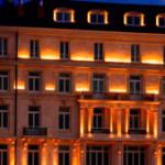 Pera Palace Hotel, Jumeirah appoints designer Anouska Hempel