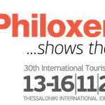 Philoxenia …shows the way, 30th International Tourism Exhibition