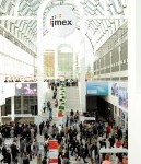 Powerful start for IMEX in Frankfurt – Biggest show ever for 2014 #IMEX14