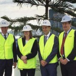 ICC Sydney celebrates continued progress