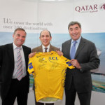 Qatar Airways Named Official Airline Of Tour De France