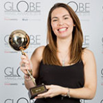 "RIU chosen as the ""Best Hotel Chain"" in the 2014 Travel Weekly Globe Travel Awards"