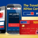 Rev and Travelex Launch The NiHao UnionPay Prepaid Card in Hong Kong